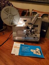Vintage Projector Bell & Howell Filmsonic 8mm super 8