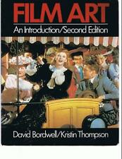 Film Art: An Introduction (2nd Edition)