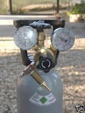 Bombola per CO2 da 5 lt . con riduttore acquario