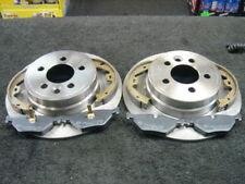 Rover 75 Mg Zt Discos De Freno De Pastillas De Freno Hb Zapatos Trasero
