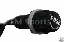 Super Mini Pocket Bike Parts Fuse Holder x15 x18 x19