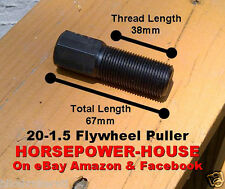 20mm US MADE PULLER TOOL @ ROTOR FLYWHEEL HONDA FOREMAN 400 TRX400FW 95 96 97 98