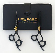 Professional Haircutting Shears Scissors Barber Stainless Steel