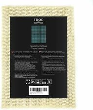 TROP rutschfeste Teppichunterlage 200 x 80 cm Antirutschmatte Anti Rutsch Matte