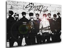 Poster - Street Art Wall - Musica - Kpop - Stray Kids