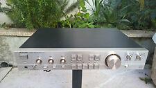 Luxman C-03 pré amplifier Vorverstärker