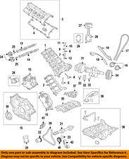 LAND ROVER OEM Range Rover Sport VVT Variable Valve Timing-Actuator LR060396