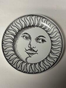Piero Fornasetti Soli E Lune Plate