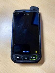 Sonim Ecom Smart-Ex® 01 Intrinsically Safe Rugged Smartphone