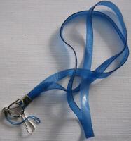 NOKIA Gummi Schlüsselband Handyband Lanyard NEU (A52v)