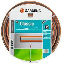 """GARDENA Classic Schlauch Gartenschlauch 19mm (3/4"""") 50m ohne Systemteile (18025)"""
