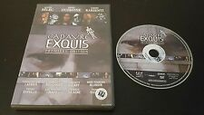 Cadavre Exquis: Premiere Edition (DVD, NTSC Region 1, In French) Alexis Belec