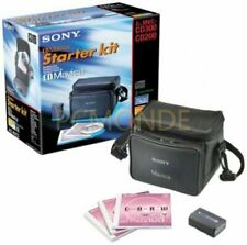 Sony ACC-MVC2 Mavica Starter Kit (pp)