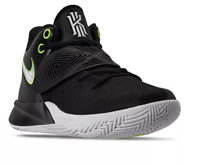 Nike Men's Kyrie Flytrap III 3 Basketball Black Sneakers NEW