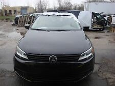2011-2014,Volkswagen,Jetta,Front End,Front Clip,Cut,Fender,Hood,Bumper,airbags