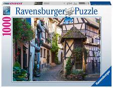 Ravensburger 1000 Piece Jigsaw 15257 Eguisheim in Alsazia