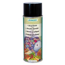 NEU Acryl Firnis matt, 400 ml
