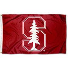 Stanford Cardinal Flag Large 3x5