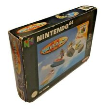 Wave Race 64 BOXED, tested working