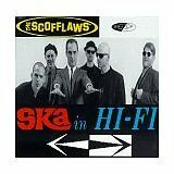 Scofflaws - Ska In Hi Fi - CD Album
