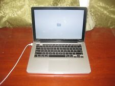 "Apple MacBook Pro A1278 13.3"" Laptop MD102LL 2012 Core i7 2.9 2gb As Is"