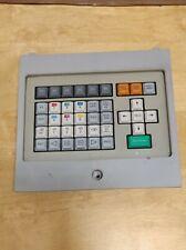Fuji Frontier SP3000 Keyboard
