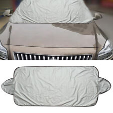 27A5 Car Vehicle Windscreen Sun Shade Anti Snow Frost Ice Dust Shield Cover Prot