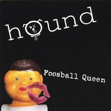 Foosball Queen by Hound.