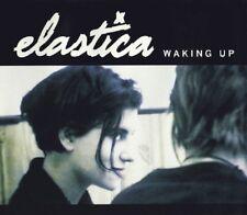 Elastica Waking Up ,  Gloria ,  Car Wash  ,  Brighton Rock Uk Cd