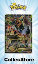 ☺ Carte Pokémon M Démolosse EX 154/162 VF NEUVE - XY8 Impulsion Turbo