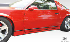 1982-1989 Camaro Hood  Bumpers 2pcs GM NOS