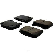 Disc Brake Pad Set Rear Centric 309.09610 fits 2004 Infiniti G35