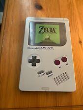 The Legend Of Zelda Link's Awakening Game Boy Steel Case - Nintendo Switch