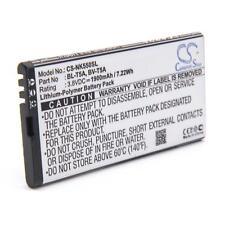 Batteria 1900mAh 3.8V Li-Ion per Microsoft Nokia Lumia 550,730,730 Dual SIM