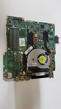 Placa Base HP Pavilion 15-N208ES/ i3-4005U /AMD Radeon HD 8670M con disipador