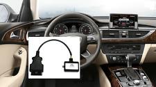 Sblocco visione per Tv e Dvd film ODB2 Audi A3 A4 A6 A7 Q7 con sistema 4G e 4G+