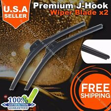 Windshield Wiper Blades for 2000 Saturn LS /LS1 /LS2