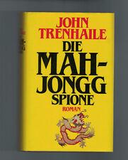 John Trenhaile - Die Mah - Jongg Spione - 1987