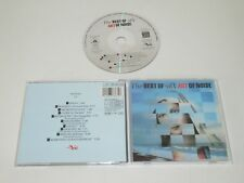 The Art Of Noise / The Best Of The Art Of Noise (Cina 837 367-2) CD Album