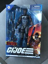 G.I. Joe Classified Series IN HAND ROADBLOCK Cobra Island Target Exclusive