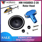 Original Walkera V450D03 Rotor Head RC Helicopter HM-V450D03-Z-28 Spare Parts