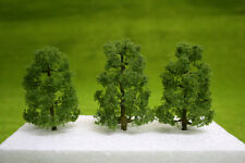 SYCAMORE TREES 3 per pack 3 inches  JTT Scenery HO/OO Scale LS94318