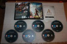 Assassins's Creed Odyssey  PC  - BOX,