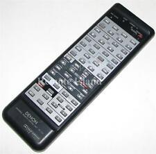 Denon RC-139 A/V Receiver Remote Control AVR-810 810BKEU 810KEC FAST$4SHIPPING!!