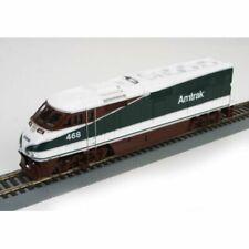 Athearn HO Locomotive F59PHI, Amtrak Cascade (Pacific Northwest) #468