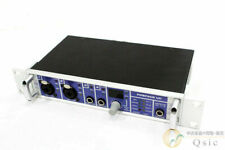 Rme Fireface Uc Supports Sample Rates Up 192Khz Sf159