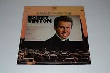 Drive-In Movie Time - Bobby Vinton Sings Motion Picture Themes - FAST SHIPPING!!