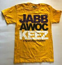 JABBAWOCKEEZ Official Licensed Small Black T Shirt Autographed Dance Crew