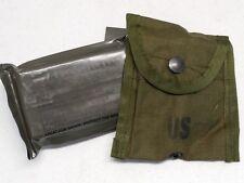 USGI LC-1 First Aid Compass Pouch w/ Elwyn Field Dressing NEW
