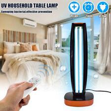 38W UV Lamp UV Quartz Ultraviolet Lights+Remote